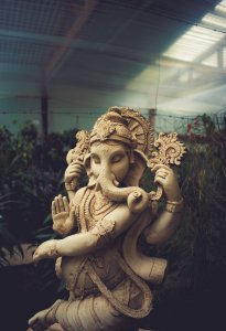 Ganesh Chaturthi Social Media Posts