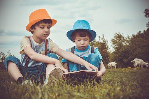 Children's Day Social Media Posts