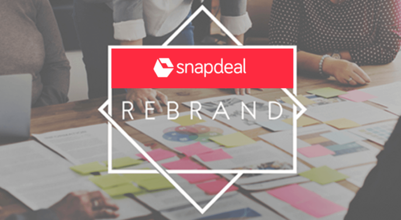 2fb4eb98ec1 Snapdeal s Rebranding Strategy Makes Waves on Social Media ...
