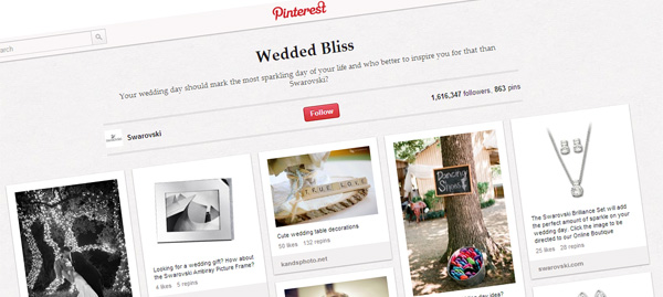 Swarovski on Pinterest